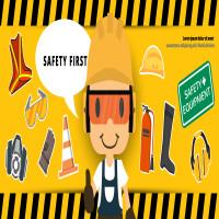 المركز القومى لدراسات السلامة والصحة المهنية وتأمين بيئة العمل